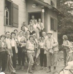 Alpenvereins Ortsgruppe Nordrach feiert 2020 ihr 60-jähriges Jubiläum