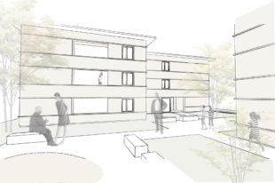 Sozialer Wohnungsbau der Zukunft