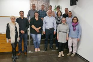 Förderverein der Grundschule Biberach freut sich über wachsende Mitgliederzahl