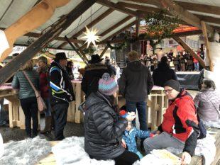 17. Nordracher Weihnachtsmarkt bietet Kunsthandwerk, Genuss und mehr
