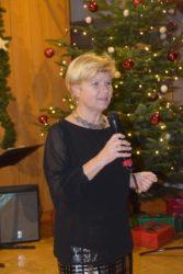 Besinnliche Patientenweihnachtsfeier in der Winkelwaldklinik