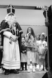 Tolle Nikolausfeier des TV Unterharmersbach