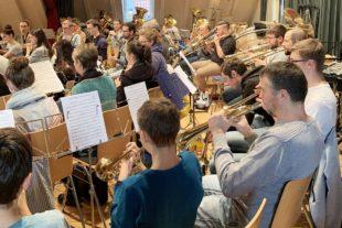 Musikverein Unterentersbach lädt morgen ein zum Nikolauskonzert
