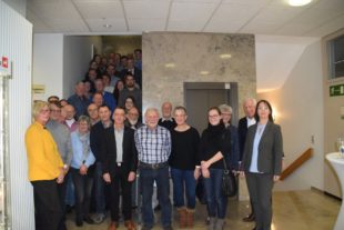 Karl-Knauer-Stiftung würdigt die ehrenamtliche Arbeit der Vereine in der Region