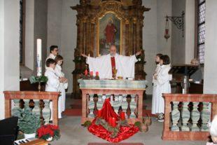 St. Nikolaus – ein Herz für sozial schwache Menschen in Not