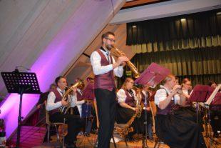 Entersbacher Musiker rockten den Nikolaus