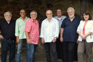 »Ramonas« feiern am Samstag das 50-jährige Jubiläum