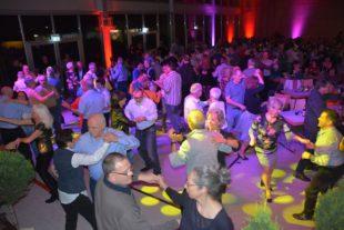 Kultband »Ramonas« und ihre Fans feierten zum Bühnenjubiläum eine rauschende Fete