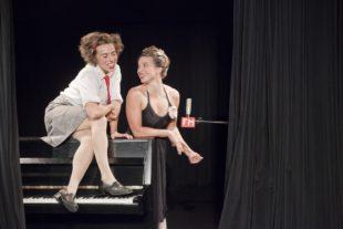 Zellkultur: Comedy mit Luna-Tic