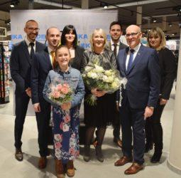 Edeka-Bruder feiert Eröffnung in Triberg