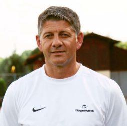 FVU-Coach Markus Eichhorn hört nach vier erfolgreichen Jahren auf