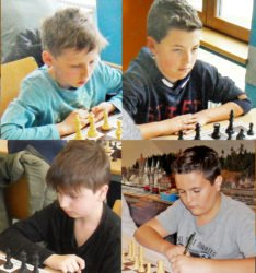 Jugend übernimmt Tabellenführung