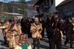 Oberharmersbach feiert weltweit