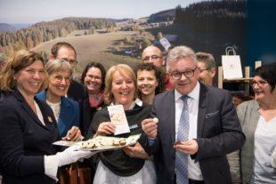 »Schwarzwald Dorfurlaub« auf der CMT erfolgreich gestartet