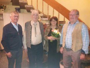 Schreinermeister Egon Boschert feiert seinen 80. Geburtstag