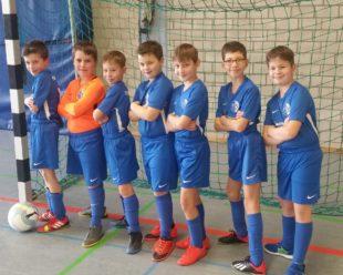 Grundschule Unterharmersbach scheitert knapp im Halbfinale