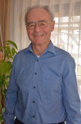 Josef Stenzel ist ein aktiver Zeller