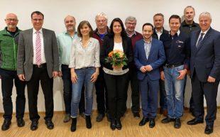 CDU Zell-Unterharmersbach wählt Vorstand