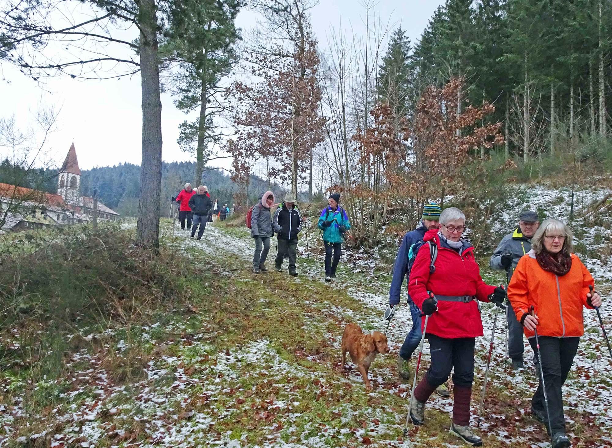 2020-1-31-St Roman-SWV Bezirk Wandern DSC04450 Wandern Bezirk Sankt Roman Ingeborg Bruder
