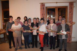 LandFrauen feierten ihr 25-jähriges Jubiläum