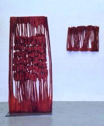 »Art Karlsruhe« zeigt Göhringer-Skulpturen