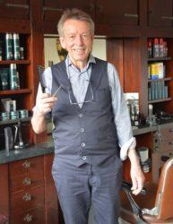 »Figaro« Wilhelm Schmider feiert 75. Geburtstag