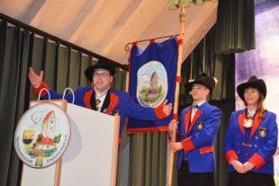 Enterschbacher Narren laden ins Dorfgemeinschaftshaus ein