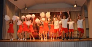 Turnverein Zell a. H.: Turnerball