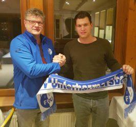 Jochen Fischer wird neuer Trainer beim FV Unterharmersbach