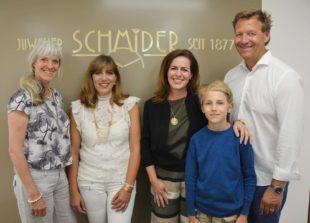 Juwelier Schmider in großer Auswahl bei Trauringe