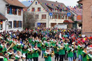 In Biberach steigt die größte Party von allen