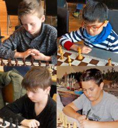 Zwei Siege für den Schachclub Zell