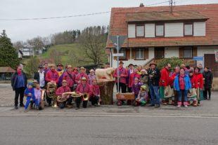 Saumusikplatz feierlich eingeweiht