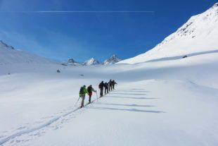 60. Weiße Woche in der Silvretta