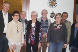 Historischer Verein kümmert sich weiter um die Dorfgeschichte