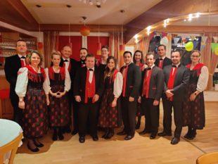 Musikverein bereitet sich auf das 150-jährige Jubiläum 2020 vor