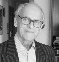 Zum Tod von Ludwig Lehmann