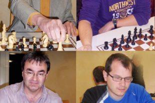 Schachclub hält Kontakt zur Spitze