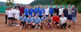 Tennisclub Biberach weiter auf Erfolgskurs