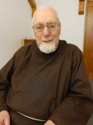 Am Samstag feiert Pater Viktor sein goldenes Priesterjubiläum