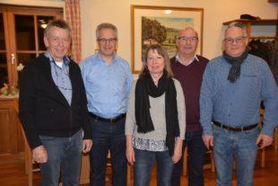 Wirtschaftsstandort Biberach bestätigt Vorstandsmitglieder