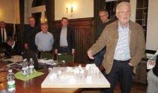 Baupläne zum Neubau Untertorareal mit knapper Mehrheit zugestimmt