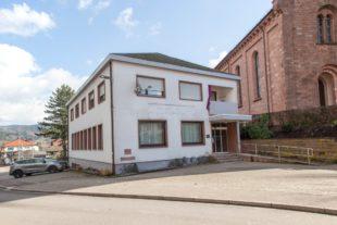 Volksbank-Gebäude wird verkauft