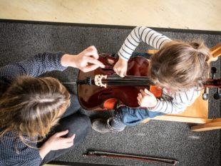 Neues aus der Musikschule