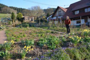 Der Bauerngarten ist ein Kulturgut
