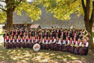Unterharmersbach feiert 2020 150 Jahre Musikkapelle