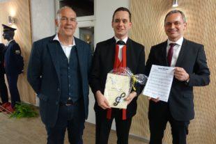 Musikverein startet ins Jubiläumsjahr