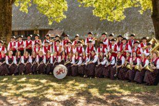 Musikverein Unterharmersbach sagt Jubiläumswochenende im Mai ab