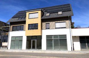Nagel Immobilienvermittlung mit neuem Firmensitz