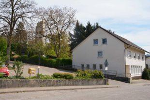 Kaufvertrag für das evangelische Pfarrheim ist geschlossen